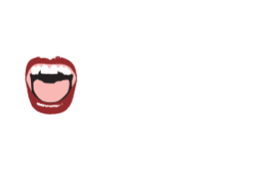 LOUDMOUTH WHITE SIZED
