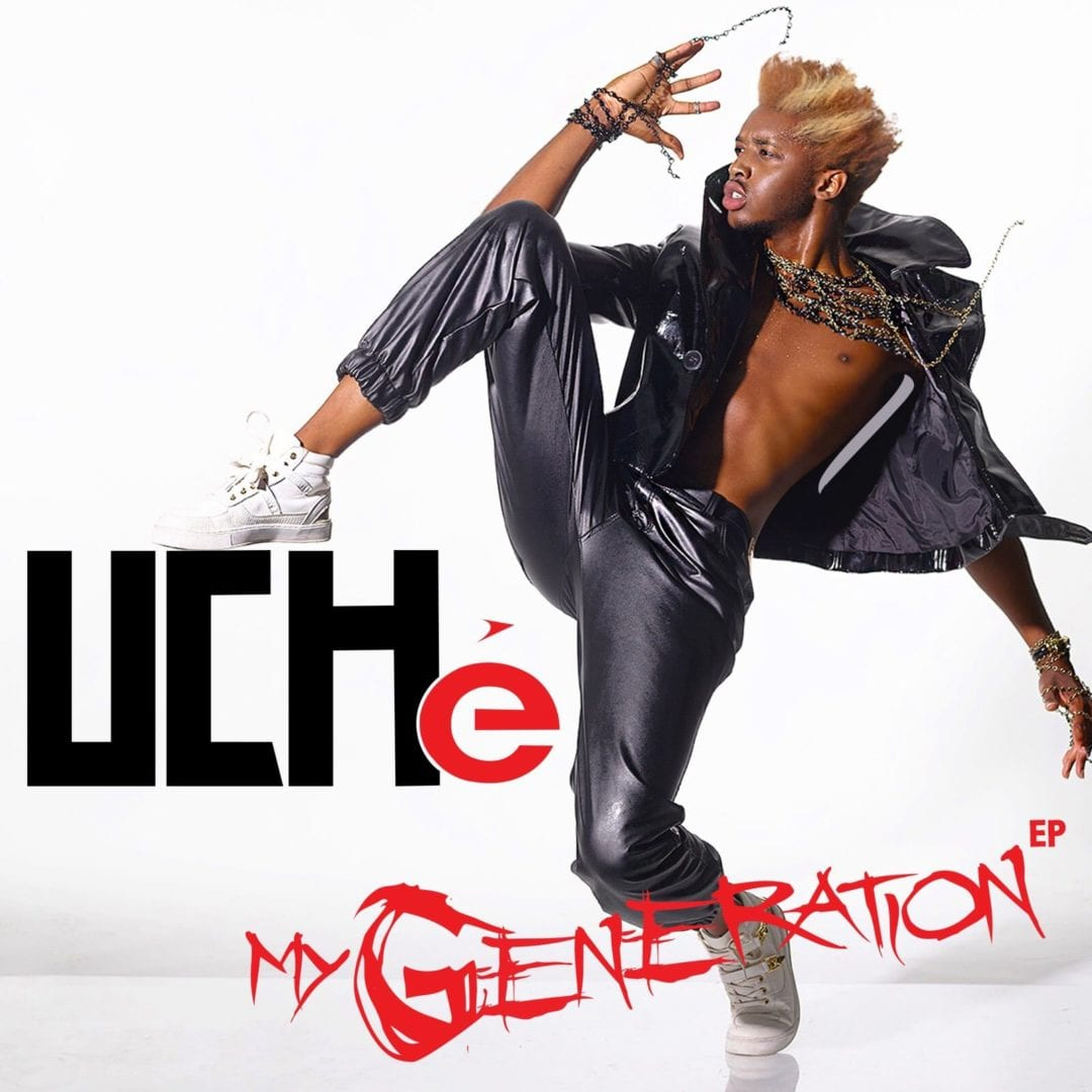 AOTM Spotlight: UCHé - Austin Music Foundation Artist of the
