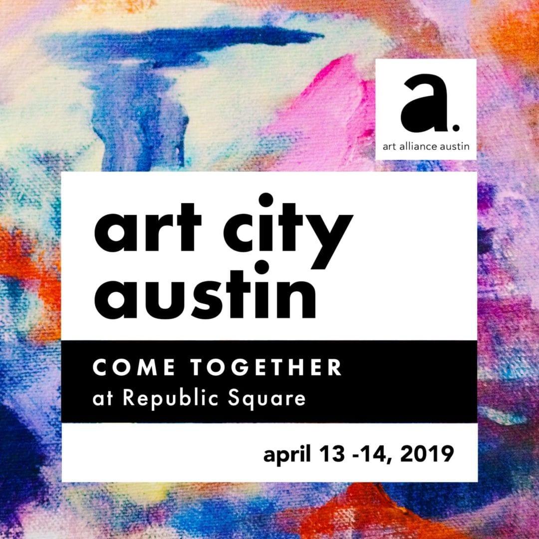 Art City Austin 2019